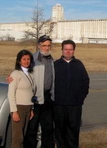 Liliam Rodriguez, Arla Kasper, Victor (Liliam's Husband)