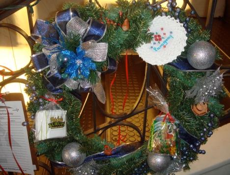 KPP Wreath