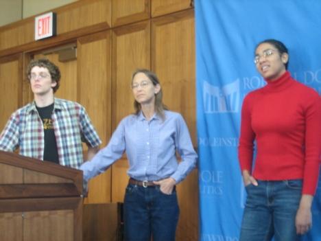 2009 High School Exchange